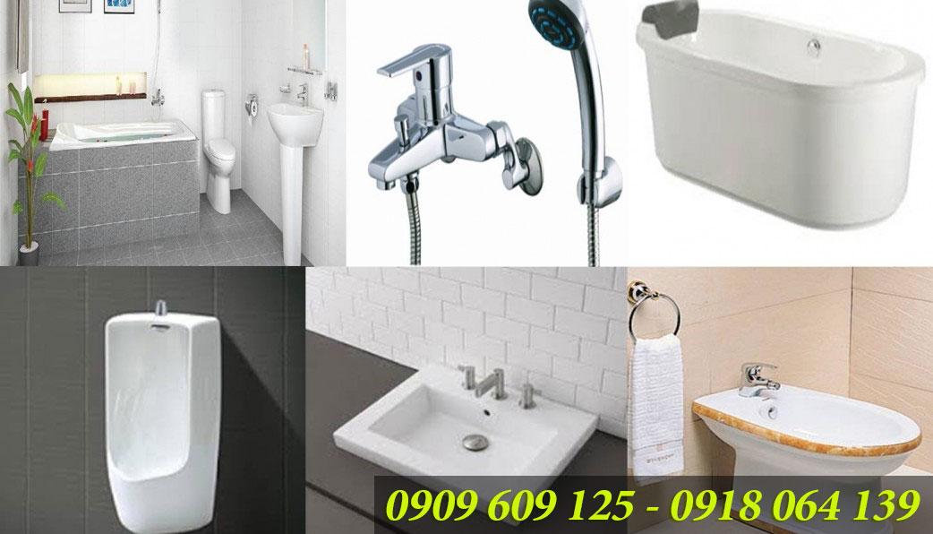 Giá sửa chữa nhà vệ sinh