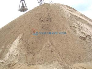 Báo giá cát xây tô mới nhất tại Nam Thành Vinh cập nhật liên tục