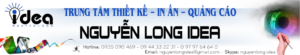 Quảng cáo giá rẻ chuyên nghiệp nhất tphcm tại Nguyễn Long idea