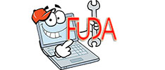 Thợ chuyên nghiệp tay nghề cao chỉ có ở sửa máy tính Fuda