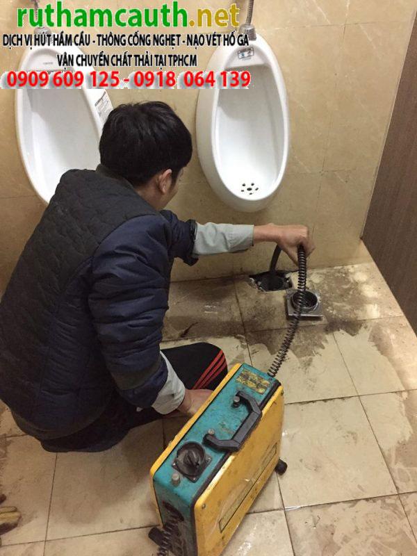Chống hôi nhà vệ sinh toilet giá rẻ